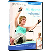 Stott Pilates: at Home Reformer Workout (Eng/Fre)