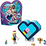 LEGO Friends Stephanie's Heart Box 41356 Playset Design Toy