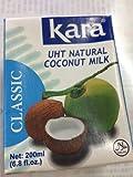 【まとめ買い】Kara ココナッツミルク クラッシック 200ml×5本セット
