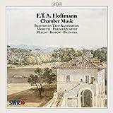 ホフマン:グランド・ピアノ三重奏曲/ソプラノ、テノールとピアノのための6つのイタリア 二重奏曲/ハープ五重奏曲 (Hoffman: Chamber Music)