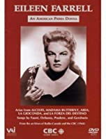 An American Prima Donna [DVD] [Import]