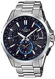 [カシオ]CASIO 腕時計 オシアナス GPSハイブリッド電波ソーラー OCW-G1100T-1AJF メンズ