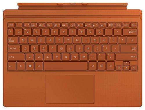 ASUS TransBook 3 (T303UA)専用 キーボードカバー/オレンジ 90NB0C60-P11JP0の詳細を見る