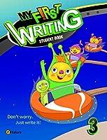 イーフューチャー マイ ファースト ライティング レベル3 テキスト 【子ども 英語 教材】 e-future My First Writing 3 Student Book