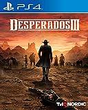 Desperados 3 (輸入版:北米) - PS4
