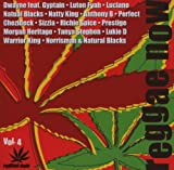 Vol. 4-Reggae Now