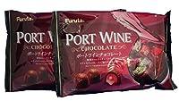 フルタ ポートワインチョコ 18個×2袋