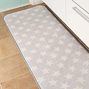 洗える フランネル キッチンマット 約60×1...の関連商品1