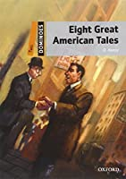 Dominoes: Two: Eight Great American Tales Audio Pack