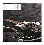 リッケンバッカー Rickenbacker/純正ベース弦 Ric No.95511【リッケンバッカー】