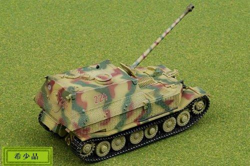 1:72 ドラゴン モデル 1:72 Armor Value シリーズ 62013 Porsche Sd.Kfz.184 Elefant ディスプレイ モデル German Army sPzJgAbt