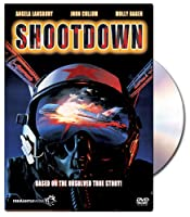 Shootdown [DVD]