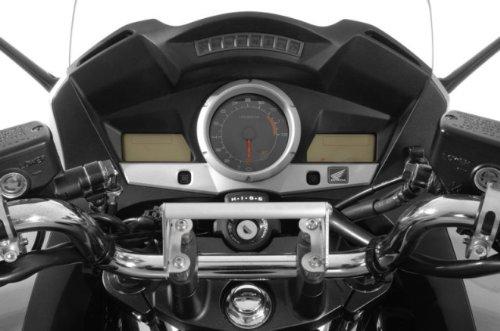 TOURATECH(ツラーテック): GPSマウントアダプター HONDA CBF1000;F 「STREETLINE」