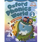 Phonics World-1 Student Book PACK