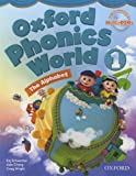 「Phonics World-1 Student Book PACK」のサムネイル画像