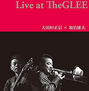LIVE AT THEGLEE
