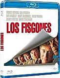 Los Fisgones 画像