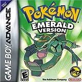 Pokemon Emerald Version (輸入版)