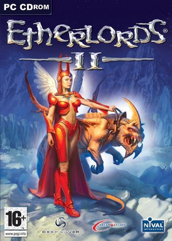 光沢のあるバッフル純正Etherlords II (輸入版)