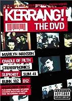 ROCK YO TV!~ザ・モスト・ウォンテッド・ビデオ Kerrang!The DVD