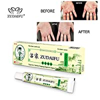 1PC Skin Psoriasis Cream Dermatitis Eczematoid Eczema Ointment Treatment Psoriasis Cream Skin Care Cream