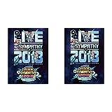 ファンタシースターシリーズ30周年記念「ライブシンパシー2018」メモリアルBlu-ray + 「ライブシンパシー2018」パンフレット セット
