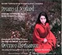Dreams of Scotland. Scottish Traditional Songs Arranged by Dmitry Chasovitin
