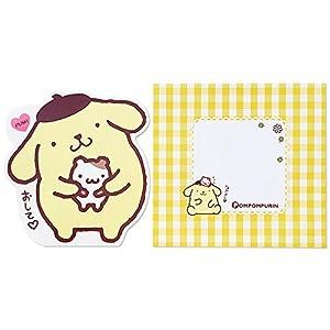 ポムポムプリン ボイスカード(多用途)