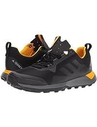 (アディダス) adidas メンズハイキング?アウトドア?トレールランニングシューズ?靴 Terrex CMTK Black/Grey Three/Black 6 (24cm) D - Medium