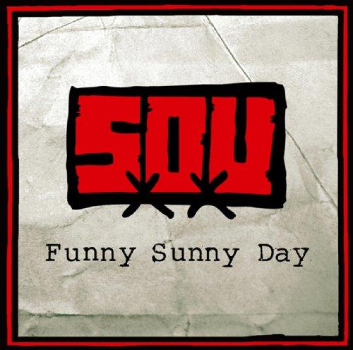 Funny Sunny Day<SxOxU English ...
