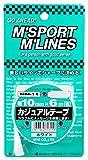 MYS カジュアルテープ ホワイト(10mm×6m) MM-11