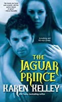 The Jaguar Prince