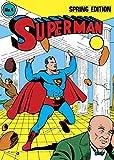 Superman (1939-2011) #4 (English Edition)
