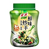 康寶(台湾クノール) 鮮味炒手 原味(鶏だし 調味料) (240g) [並行輸入品]
