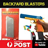 Backyard Blasters Colt 1911 Magazine - Does not Include Colt 1911 Toy Gun