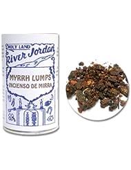 Jordan Resin Incense - Myrrh Lump