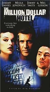 The Million Dollar Hotel [VHS] [Import]