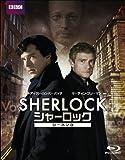 SHERLOCK/シャーロック シーズン3 Blu-ray BOX[Blu-ray]