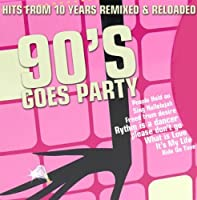 90's Goes Party