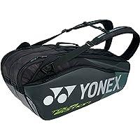 ヨネックス(YONEX) テニス バッグ ラケットバッグ6 (リュック付き・テニスラケット6本用) BAG1802R