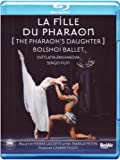 Pharaoh's Daughter: La Fille Du Pharaon [Blu-ray] [Import]