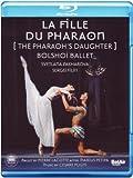 Pharaoh's Daughter: La Fille Du Pharaon [Blu-ray] [Import]