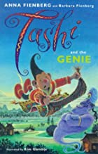 Tashi and the Genie (First Read-Alone Fiction)