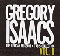 African Museum Collection/Tad's Collection 2