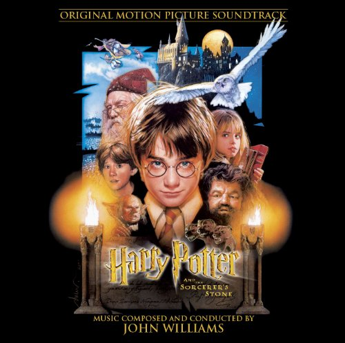 Harry Potter and The Sorcerer'...