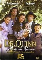 Dr Quinn Medicine Woman: Complete Season 4 [DVD] [Import]