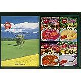 北海大和 札幌スープファクトリーギフトセット×4箱