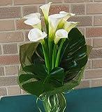 花びらメッセージ入り【I love you】彼女が大好きなカラーの花束:ウェディングマーチ