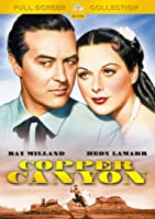 Copper Canyon [DVD] [Import]