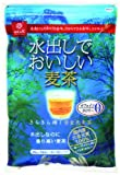 はくばく 水出しでおいしい麦茶 360g×12袋